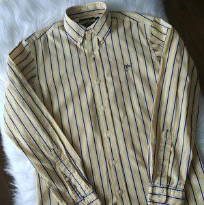 Rugby by Ralph Lauren button down shirt